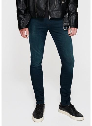 Mavi Jean Pantolon   James - Super Skinny Lacivert